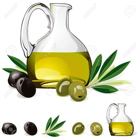 olive clipart free clipart italian food olive oil collection