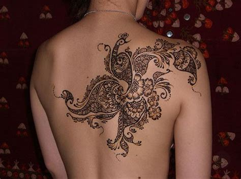amazing henna tattoo 44 amazing henna shoulder tattoos
