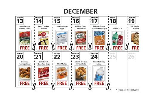 free food coupons printable uk