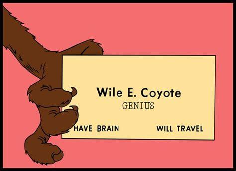 Wile E Coyote Meme - pinterest the world s catalog of ideas