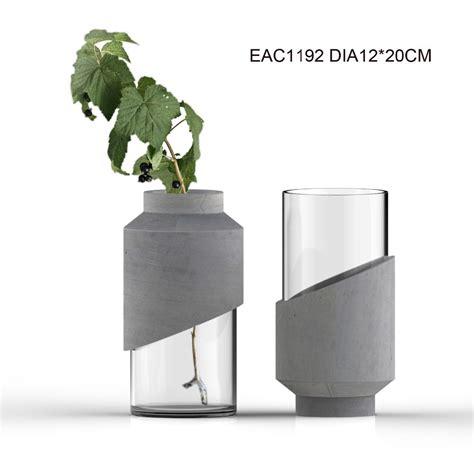 decorative glass pots home decor flower pots glass flower pot glass pot with