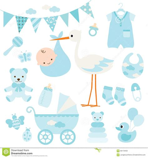 Baby Boy Stuff For Baby Shower by Clip Baby Boy Things Pictures To Pin On