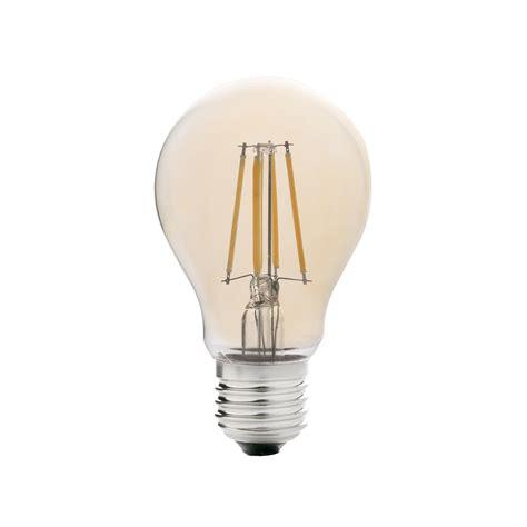 Led E27 by Bulb Standard Filament Led E27 4w 2200k Faro