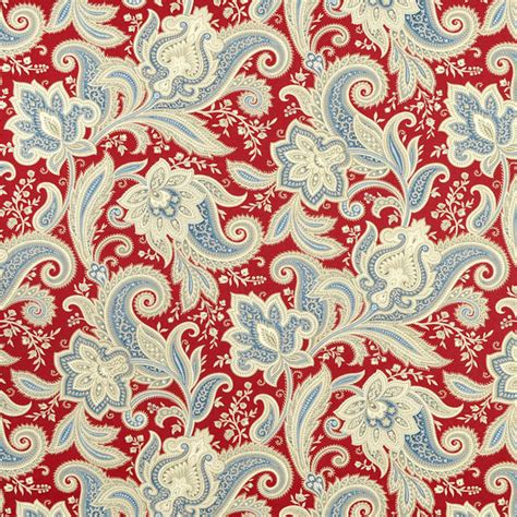 Shop Upholstery Fabric by Waverly Rustic Retreat Federal Fabric