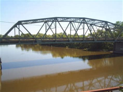 bridgehunter.com | seneca river bridge
