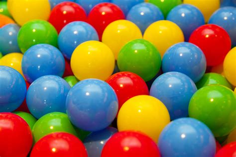 colorful pics colorful play balls free stock photo domain pictures