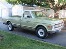 chevrolet c20 for sale hemmings motor news