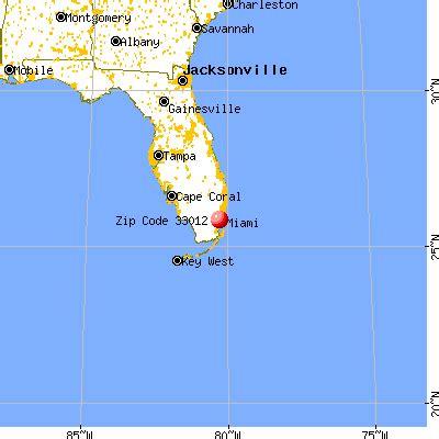 Hialeah Gardens Zip Code by 33012 Zip Code Hialeah Florida Profile Homes