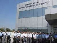 Renault Nissan Technology Business Centre Renault Nissan Technology Business Centre Reviews