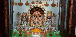 decoration of pooja room at home pooja room interior decoration archives pooja room and