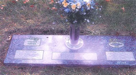 bench marker wyuka funeral home cemetery 187 benches markers