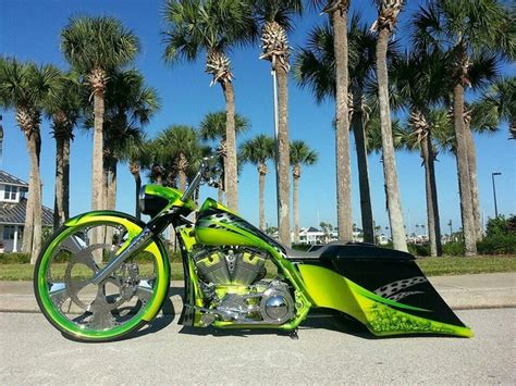 custom bagger paint idea harley patterns paint ideas and custom baggers