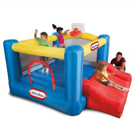 tikes bounce house deals and more generous savings