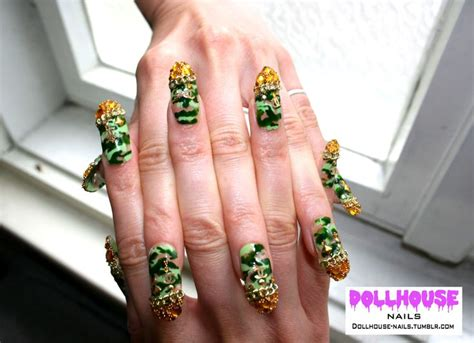 dollhouse nails 40 best nails by me dollhouse nails images on