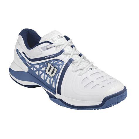 wilson nvision elite mens tennis shoes footwear 2015