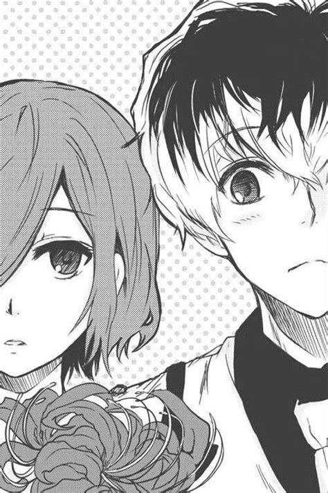 """Teorías sobre Touka y su """"flor""""   ・Tokyo Ghoul・ Amino"""