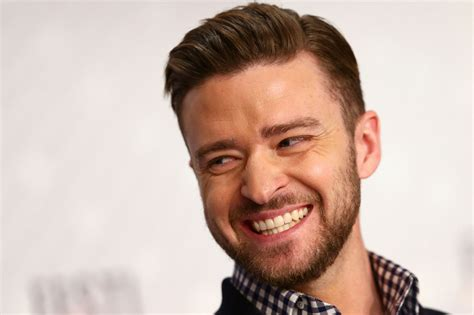 Justin Timberlake Is A by Justin Timberlake Always Pretend That You Are A Beginner