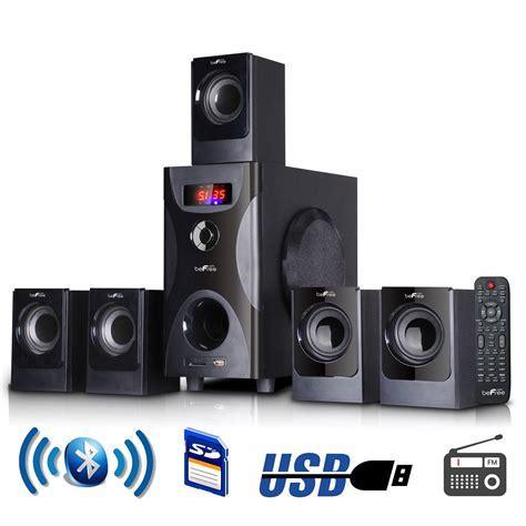 bluetooth befree sound bfs  channel surround sound