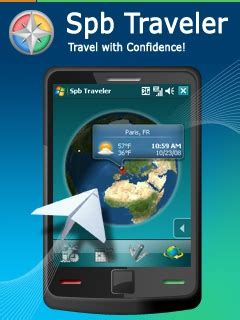 windows phone thoughts: spb traveler 2.0 released