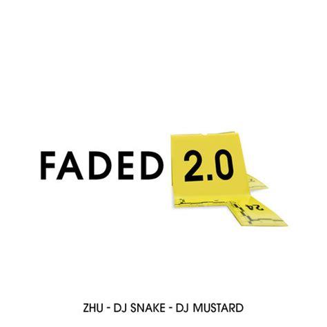 faded free mp3 download original dj snake dj mustard remixed zhu s faded run the trap