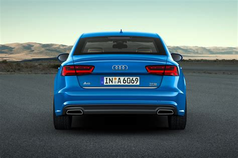 2017 audi a6 spec rear pictures hd car wallpapers