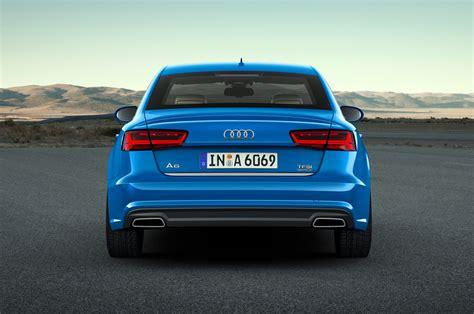 Hd Car Wallpapers Audi Desktop S6 by 2017 Audi A6 Spec Rear Pictures Hd Car Wallpapers
