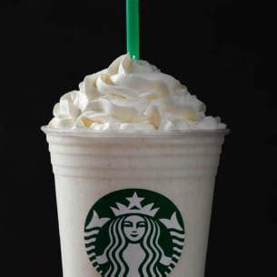 Cotton Candy Crème Frappuccino® Blended Crème   Starbucks Coffee Company