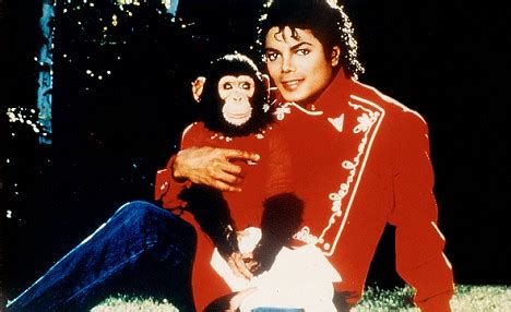 Mj Monkey Set by True Health Is True Wealth Michael Jackson Set To Be