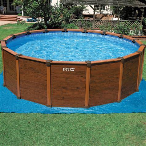 Intex Swimming Pools Reviews   Kids Furniture Ideas