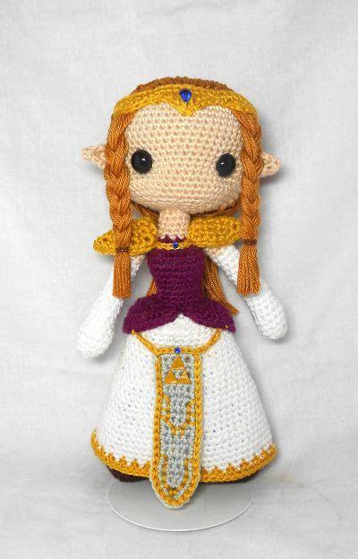 crochet pattern legend zelda2 crochet doll pinterest legends homemade and