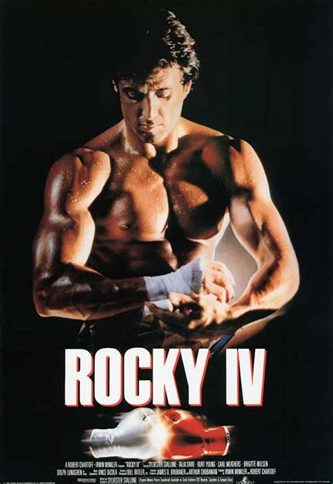 Plakat Rocky by Rocky Movie Posters At Movie Poster Warehouse Movieposter