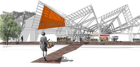 the brickworks living building challenge design
