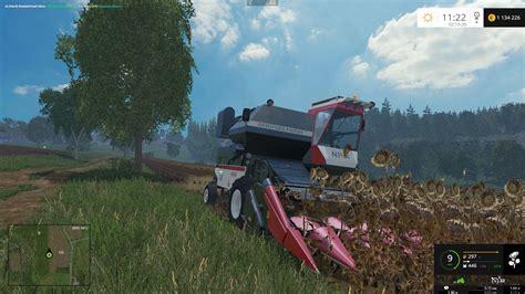 niva ksm   fs  farming simulator   mod