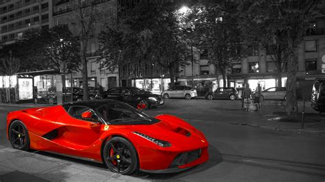 Types Of Ferrari by The Top Ferrari Types Mezzomotorsports