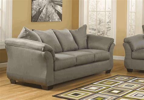 darcy full sofa sleeper darcy cobblestone full sleeper sofa lexington overstock