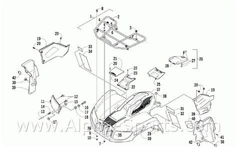 1972 polaris 400 snowmobile wiring diagram polaris voltage