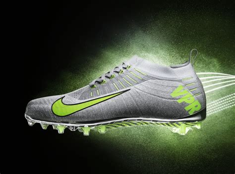 newest football shoes nike vapor ultimate cleat nike s flyknit football