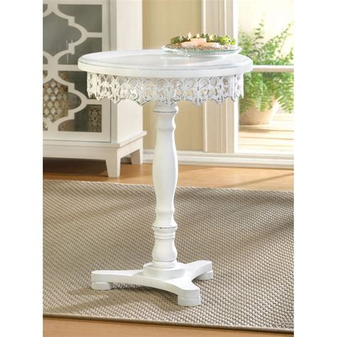 flourish pedestal table wholesale at koehler home decor at