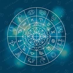 zodiac sign horoscope zodiac signs illustration vector