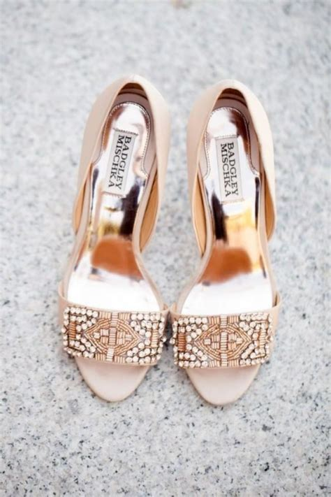 Where To Get Wedding Shoes by 30 Gorgeous Jeweled Wedding Shoes To Get Inspired