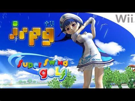 super swing golf season 2 iso super swing golf jeu wii images vid 233 os astuces et avis