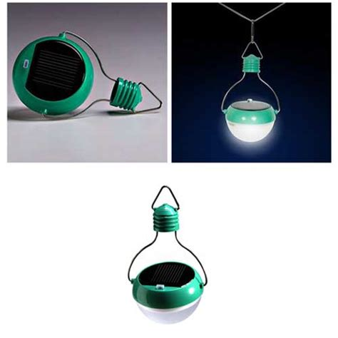Mini Solar Led Light Small Solar Lights