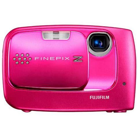 Kamera Fujifilm Finepix Z30 fujifilm finepix z30 digital pink 15939165 b h photo