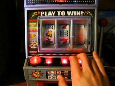 Mini Slot the mini slot machine las vegas