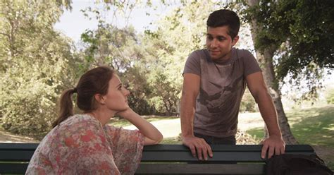 park bench movie review the park bench starring nicole hayden and