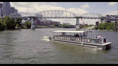pontoon saloon nashville pontoon saloon nashville s only party barge on the water