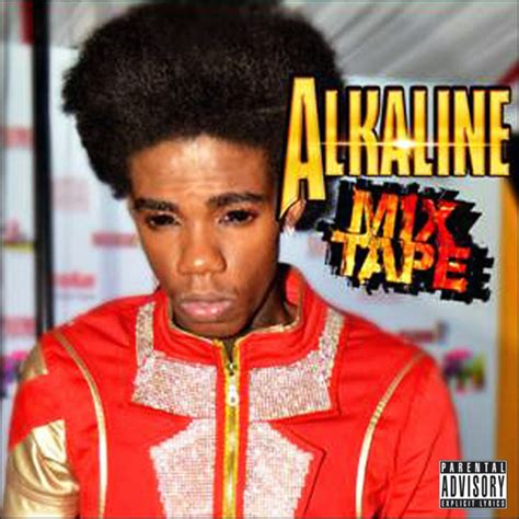 biography of alkaline artist albums alkaline