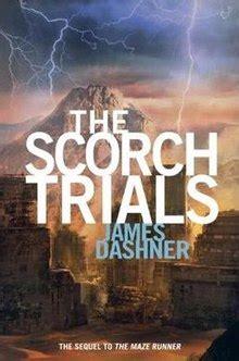 maze runner film series wiki the scorch trials wikipedia