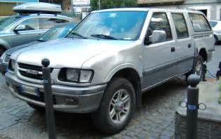 Isuzu Up File Isuzu Up Tf 2 5 Tdi Jpg