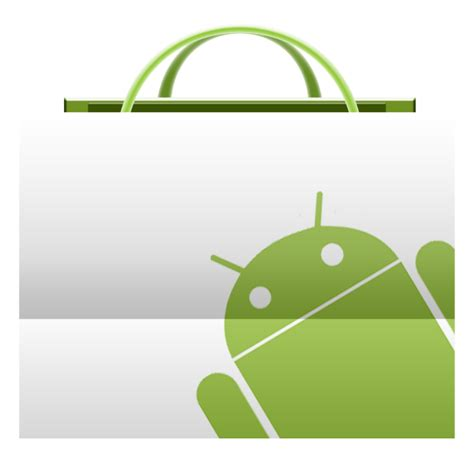 market android market icon android application icons softicons